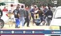 Barristas de Sport Boys y Alianza Lima desataron la violencia en el Callao [VIDEO]