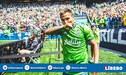 Gol de Raúl Ruidíaz nominado al mejor de la semana en la MLS [VIDEO]