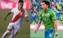 """Raúl Ruidíaz ¿Por qué la """"Pulga"""" hace goles en Seattle y no en la selección?  VIDEO"""