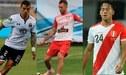 Selección Peruana: Calcaterra, Benavente y Costa ingresaron a la órbita de Ricardo Gareca