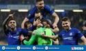 Chelsea lanzó sorpresiva segunda camiseta para la temporada 2019-2020 [FOTOS]