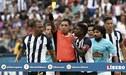 Diego Haro respondió a los que critican su designación para dirigir el Alianza Lima vs Sporting Cristal
