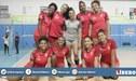 Lima 2019: cuándo, a qué hora y dónde jugará la Selección Peruana de vóley en los Juegos Panamericanos