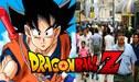 Dragon Ball Super: Descubre cuántos peruanos se llaman Goku