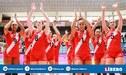 ¡Colosal! Perú ganó 3-1 a República Dominicana en un vibrante encuentro por el Mundial U20