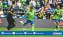 Ruidíaz recibe una gran noticia tras amistoso ante Borussia Dortmund
