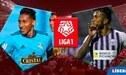 Alianza Lima vs Cristal [EN VIVO] en Matute por al fecha 2 Torneo Clausura