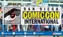 Comic Con San Diego 2019: Estas novedades nos dejó el primer día de la convención | Video y fotos