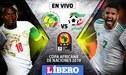Senegal vs Argelia EN VIVO vía DAZN: Gran final de la Copa Africana de Naciones 2019