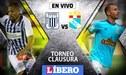 Alianza Lima 0-0 Sporting Cristal [Transmisión EN VIVO] por el Torneo Clausura 2019