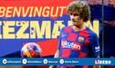 ¡Ola de criticas! Antoine Griezmann lanza frase sobre Lionel Messi que ya dijo con Cristiano Ronaldo