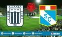 Alianza Lima vs Cristal [GOL Perú EN VIVO] Empatan 0-0 en directo por Torneo Clausura 2019