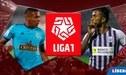 Alianza Lima vs Sporting Cristal [EN VIVO]: 'Clásico Moderno' por el Torneo Clausura 2019