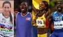¡De talla internacional! Estos son los campeones olímpicos que estarán en los Panamericanos Lima 2019