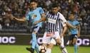 Alianza Lima 1-0 Sporting Cristal [EN VIVO]: 'Clásico Moderno' por el Torneo Clausura 2019