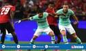 Manchester United venció 1-0 al Inter de Milán por la International Champions Cup 2019 [RESUMEN Y GOLES]