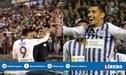 Alianza Lima: Adrián Balboa y su primer grito de gol con la 'blanquiazul'