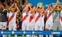 Selección peruana escalará puestos en el ranking FIFA, según revelación de MisterChip