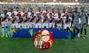Ranking FIFA clasificaría a Perú al Mundial Qatar 2022, según MisterChip [FOTO]