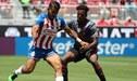 Chivas cayó goleado por 3-0 ante Benfica en duelo amistoso por la International Champions Cup 2019 [RESUMEN]