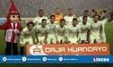EN VIVO Universitario vs Pirata FC EN DIRECTO: hora, canal y alineaciones por la fecha 2 del Torneo Clausura