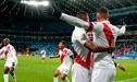 Selección peruana y el nuevo puesto en el Ranking FIFA tras genial Copa América