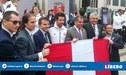 Juegos Panamericanos Lima 2019: Stefano Peschiera será el abanderado de la delegación peruana