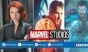 Comic Con 2019: Esta es la primera película que se estrenará en la Fase 4 de Marvel