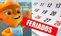 Feriados del fin de semana por Juegos Panamericanos Lima 2019
