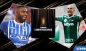 Godoy Cruz vs. Palmeiras EN VIVO por los octavos de final de la Copa Libertadores vía Fox Sports 2 | 'Tomba' gana 2-1