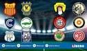 Liga 2 2019: Los resultados y tabla de posiciones tras la fecha 7 en la Segunda División [FOTO]