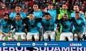 Sporting Cristal vs Zulia: Posible alineación 'rimense' para el duelo por la Copa Sudamericana