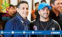 Panamericanos Lima 2019 [FOTO] conoce los detalles de la ceremonia inaugural, con Fonsi y Juan Diego Flórez