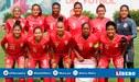 Perú vs Argentina [Movistar en vivo] Femenino en directo por Lima 2019