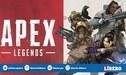 Apex Legends: se anuncia el primer torneo de pre temporada