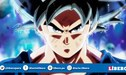 Dragon Ball Heroes: Mira el error que se mostró en el Ultra Instinto de Goku | VIDEO