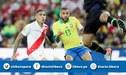 Dani Alves al Sao Paulo ¿Cuándo enfrentaría a Paolo Guerrero?