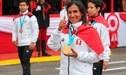 Panamericanos Lima 2019: Perú viene realizando la mejor participación de su historia