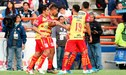 Con gol de Flores, Morelia venció 2-1 a Pachuca por Liga MX