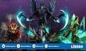 TI9: ¡Estos son los Inmortales del Tesoro III!