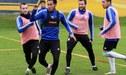 Sporting Cristal apela al regreso de Carlos Lobatón: el más claro y directo del equipo