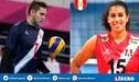 Panamericanos Lima 2019: Fuerte cruce entre capitán de la selección de voley masculino y femenino