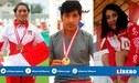 Final de Marcha atlética masculino y femenino por los Juegos Panamericanos Lima 2019