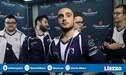 The International: Team Liquid, el 'Caballo viejo'