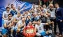 Tokio 2020: Selección masculina de vóley de Argentina se clasificó a los Juegos Olímpicos [VIDEO]
