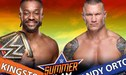 WWE: Kofi Kingston vs Randy Orton por SummerSlam 2019, en la antesala a su presentación en Perú