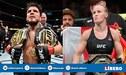 UFC: Valentina Shevchenko recibe reto oficial de campeón Henry Cejudo