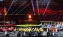 Lima 2019: chileno pide perdón por la mala participación de su delegación en la clausura de los Panamericanos [FOTO]