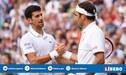 Masters 1000 de Cincinnati: hora y fecha del debut de Novak Djokovic y Roger Federer