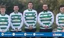 Celtic Football Club lanza equipo de Call of Duty